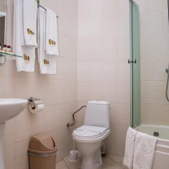 Гостиница Bogolvar Eco Resort & Spa 3* Семейный люкс с двуспальной кроватью фото 5
