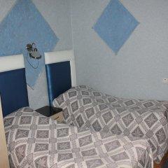 Гостиница Атлантида 2* Стандартный номер с 2 отдельными кроватями