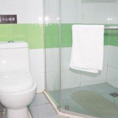 Отель 7Days Inn Fengcheng Renmin Road ванная фото 2