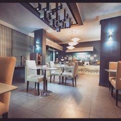Отель Crystal Suites питание фото 3