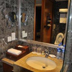 Empark Grand Hotel 4* Улучшенный номер с различными типами кроватей фото 5