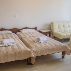 Отель Creta Seafront Residences спа
