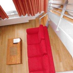 Отель Housingbrussels удобства в номере