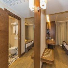 Viore Hotel Istanbul комната для гостей фото 4