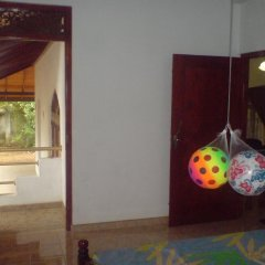 Отель Pathman Hikkaduwa комната для гостей фото 3
