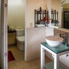 Отель MariaMar Suites 3* Люкс с различными типами кроватей фото 24