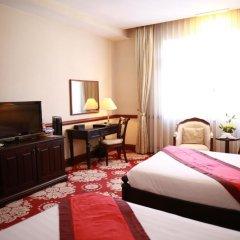 Sammy Dalat Hotel 3* Номер Делюкс с различными типами кроватей