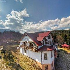 Гостиница 12 Months Украина, Волосянка - отзывы, цены и фото номеров - забронировать гостиницу 12 Months онлайн фото 14
