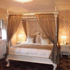 Dalziel Park Hotel 3* Улучшенный номер с различными типами кроватей фото 4
