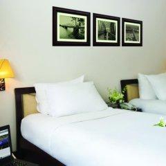 Cherish Hotel 4* Стандартный номер с 2 отдельными кроватями фото 7
