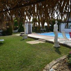 Отель DolceVita B&b Италия, Рубано - отзывы, цены и фото номеров - забронировать отель DolceVita B&b онлайн бассейн