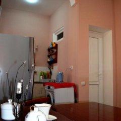 Отель Georgeo's Place Тбилиси в номере фото 2