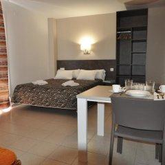 Safari Hotel 2* Студия с различными типами кроватей фото 11
