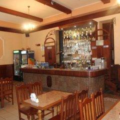 Гостиница U Olega гостиничный бар