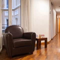 Отель Inn Rome Rooms & Suites интерьер отеля фото 3