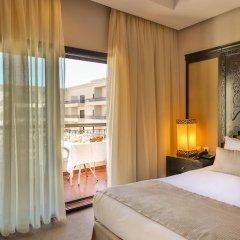 Opera Plaza Hotel Marrakech 4* Представительский люкс с различными типами кроватей фото 5