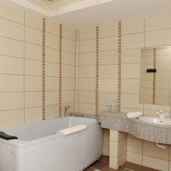 Hotel Centar Balasevic 3* Стандартный номер с различными типами кроватей фото 10