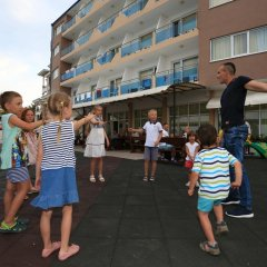 Отель Paraizo Teopolis - All Inclusive Болгария, Аврен - отзывы, цены и фото номеров - забронировать отель Paraizo Teopolis - All Inclusive онлайн детские мероприятия