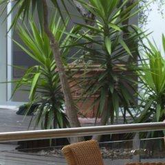 Отель Yellow Praia Monte Gordo балкон