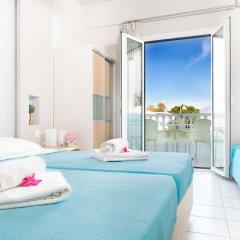 Отель Ilios Studios Stalis Студия с различными типами кроватей фото 24