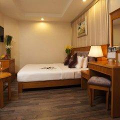 Silverland Hotel & Spa 3* Улучшенный номер с различными типами кроватей фото 7