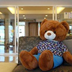 Отель Golden Jade Suvarnabhumi Таиланд, Бангкок - 1 отзыв об отеле, цены и фото номеров - забронировать отель Golden Jade Suvarnabhumi онлайн детские мероприятия фото 2