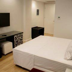 Hotel Luxury 4* Номер Делюкс с различными типами кроватей фото 9