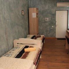 Mini Hotel Metro Sportivnaya спа