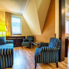 Leonardo Hotel Budapest 4* Полулюкс с различными типами кроватей фото 2