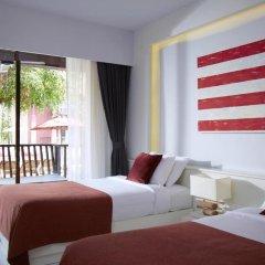 Отель Escape Hua Hin 3* Номер Делюкс с различными типами кроватей фото 9