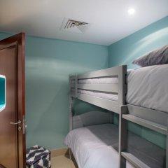 Апартаменты Dream Inn Dubai Apartments - Kamoon детские мероприятия