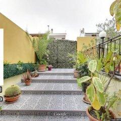 Отель Affittacamere Al Mare Ористано парковка