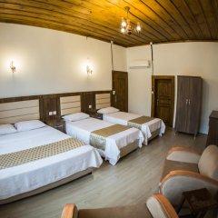 Отель Ayşe Hanım Konağı комната для гостей фото 5