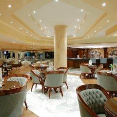 Отель Golden 5 Paradise Resort Египет, Хургада - отзывы, цены и фото номеров - забронировать отель Golden 5 Paradise Resort онлайн питание фото 2