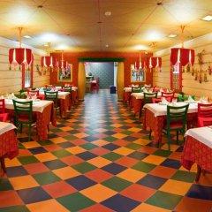 Гостиница Соловьиная роща питание фото 3