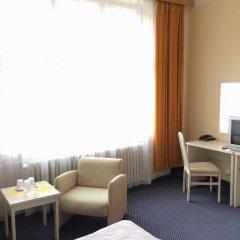 Hotel Polonia 2* Стандартный номер с двуспальной кроватью фото 4