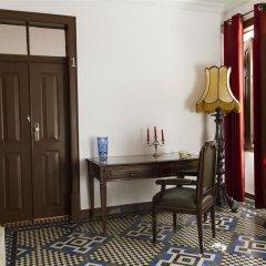 Отель Alojamento O Tordo Алкасер-ду-Сал удобства в номере