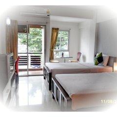 Апартаменты The Nara-ram 3 Suite Boutique Service Apartment 2* Номер Делюкс фото 2