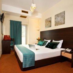 Hotel DAH - Dom Afonso Henriques 2* Стандартный номер с двуспальной кроватью фото 4