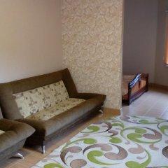 Гостевой дом Теплый номерок Люкс с различными типами кроватей фото 9
