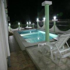 Отель Villa Happy Черногория, Тиват - отзывы, цены и фото номеров - забронировать отель Villa Happy онлайн бассейн