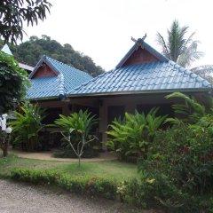 Отель The Krabi Forest Homestay 2* Стандартный номер с различными типами кроватей фото 31