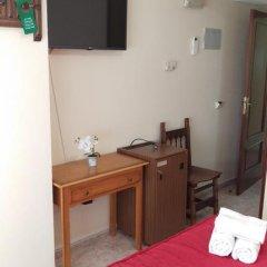 Отель Hostal San Roque в номере