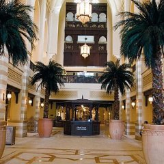 Апартаменты Downtown Al Bahar Apartments Дубай интерьер отеля фото 2