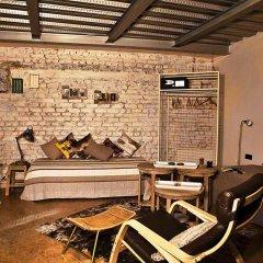 Отель HAMMAMHANE 3* Студия фото 9