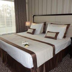 Baltic Beach Hotel & SPA 5* Представительский люкс разные типы кроватей фото 2