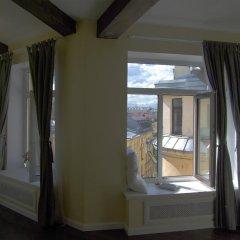 Отель Turgenev Residence 3* Стандартный номер фото 14