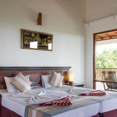 The Coconut Garden Hotel & Restaurant 3* Номер Делюкс с различными типами кроватей фото 5