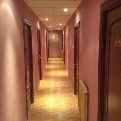 Отель Hostal Juli интерьер отеля