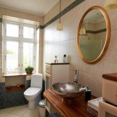 Отель Lisbeths Bed & Breakfast ванная